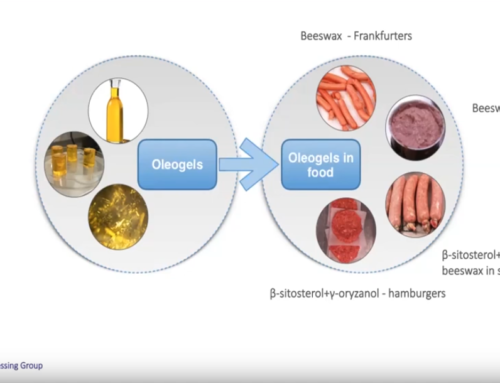 FODIAC webinar series 3.0: Healthy Fats and OleoGels