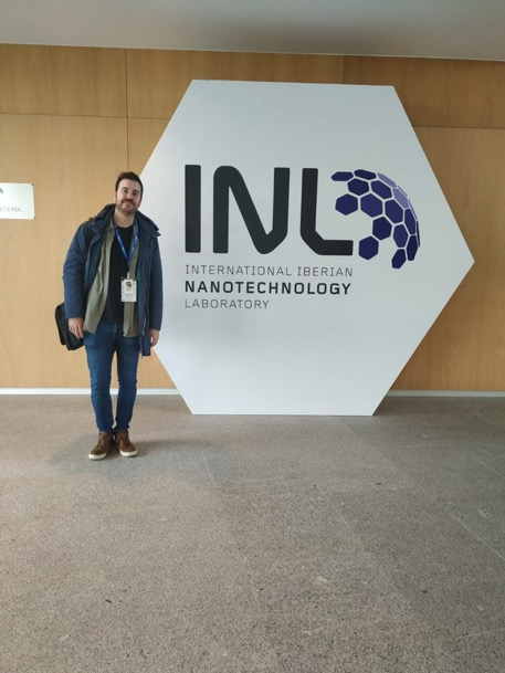 Secondment of Maria Pardo Figuerez and Alberto Chiva from BIOINICIA to INL